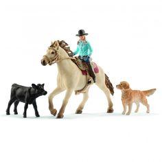 SCHLEICH Horse Club 13839 gli arabi Pinto puledri PERSONAGGIO DEL GIOCO ANIMALI personaggio pfohlen cavallo