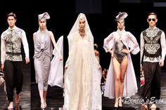 Dennis Natividad's 365 Project photo for June 2015 - Jun Jun Cambe Philippine Fashion, Jun Jun, Filipiniana, Kimono Top, Holiday, Tops, Women, Vacations, Holidays
