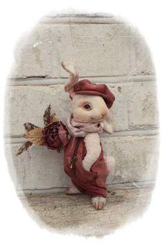 Autumn Melody by By Sadovskaya Tatiana | Bear Pile