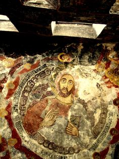 Sumela is 1600 year old ancient Orthodox monastery located at a 1200 meters height on the steep cliff at Macka region of Trabzon city in Turkey. Early Christian, Christian Art, Trabzon Turkey, Ancient Civilizations, Byzantine, Fresco, Catholic, History, City