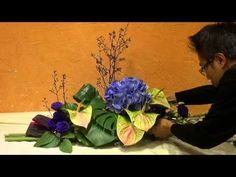 CH30 教堂組合式花藝擺設 Church Creative Floral Design