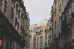 Paris. Photographed by allanahbarley.