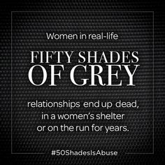 Images from the #50DollarsNot50Shades campaign on Facebook: https://www.facebook.com/pages/50-Dollars-not-50-Shades/713262428793958Hollywood doesn't need your money; abused women do.Sponsors of this campaign include:Stop Porn Culture stoppornculture/London Abused Women's Centre/National Center on Sexual Exploitation/PATHS of Saskatchewan/Antipornography.org/ oneangrygirl.net