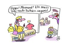 Kindergarten_KiGaPortal_Cartoon_Renate Alf_Handy