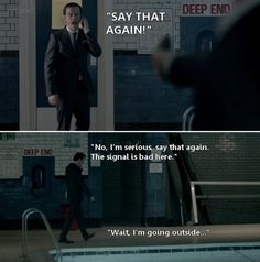 Oh, Moriarty. I don't know why this makes me laugh, it just does!