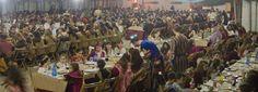 #Fiestas árabes en palmerales milenarios, comidas #medievales en castillos llenos de historia, noches blancas a la orilla del mar… Disponemos de #menús #temáticos y de muchas ideas para convertir tu evento en un momento único.#catering #YA #Aspe