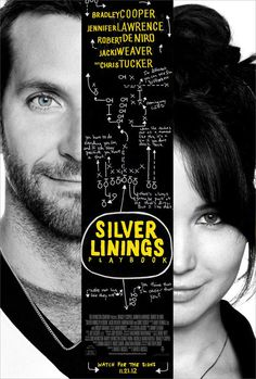 Script for Silver Linings Playbook