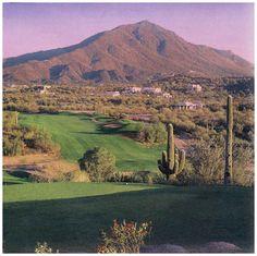 Beautiful Scottsdale AZ