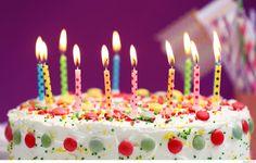 Happy Birthday Cake  - Love & Relationship