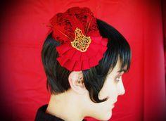 'Curls & Pleats'   ~Available through etsy & bonanza~    http://www.etsy.com/shop/TheArtfulAlias?ref=si_shop  http://www.bonanza.com/booths/artfulalias