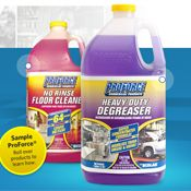 Free Sample ProForce Cleaner