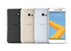 生活技.net: 「十分完美」 - HTC 10 正式發表