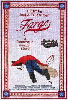 Fargo Juliste