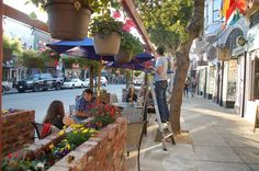 Architizer Blog » Goodbye Car, Hello Parklet! Check Out Top Picks From PARK(ing) Day