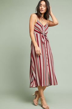 Slide View: 3: Algonquin Dress
