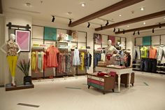 Solly by Allen Solly Store by Restore, New Delhi – India