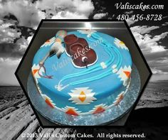 Vali's Custom Cakes