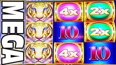 2x4x5x MEGA BIG WIN  LOTUS LAND MAX BET  I'M DUMB #lasvegas #vegas #casino #slots #win #winning #winner