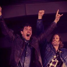 Caleb and Ty