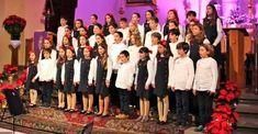 El Coro Infantil Los Arcos y la OSCA cierran este domingo el I Festival de Voces Blancas de Almuñécar