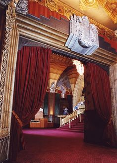 pantages theater hollywood