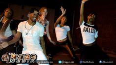 Jeo - Dance We A Dance {Dancers Theme} [Official Music Video] ▶Foam Part...
