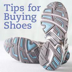Diabetes Footwear: Tips for Buying Shoes   Diabetic Living Online