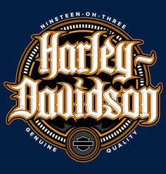 Harley davidson signs graphics and comments ride hard for Harley davidson motor company group inc
