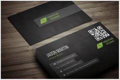 Creative Corporate Business Design