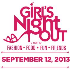 FREEbie:  Girl's Night At The Mall!