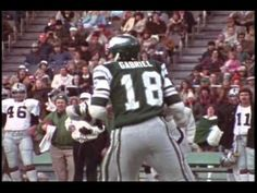 1976 Raiders Highlights