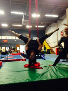 Me aerial training at Sanca in Seattle I'm working on a new blog about being a fat acrobat, I'll post a link soon! Fat Positive, News Blog, Athletes, Bodies, Seattle, Wellness, Positivity, Training, Link