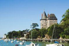 9 activités pour (re)découvrir Pornic Saumur, Destinations, Biarritz, Dolores Park, Travel, Blog, Major Holidays, France Vacations, Nantes