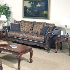 Serta Upholstery Sofa & Reviews | Wayfair