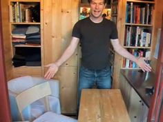 How to start living in a a Tiny House