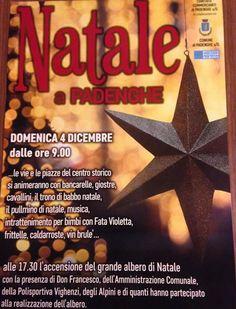 Natale a Padenghe  http://www.panesalamina.com/2016/52916-natale-a-padenghe.html