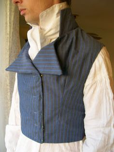 Regency Men's Waistc