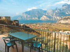 Aussicht Ferienwohnung: Nido d' Aquila in Italien, Trentino-Südtirol, Gardasee Lake Garda, Cottage House, Italy, Vacation, Viajes, Pictures