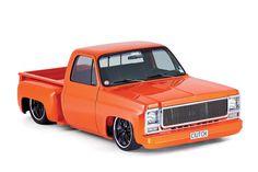 My Mates Chevrolet C10 Pickup Jawdropper