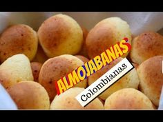 My Colombian Recipes, Colombian Food, Tasty, Yummy Food, Mini Cheesecakes, Quick Snacks, Spanish Food, Food Dishes, Food Porn