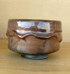 Tea cup. Wood fired By UDM Umberto De Mattia