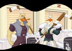 112 Melhores Imagens De Mighty Ducks Super Patos Duck Cartoon
