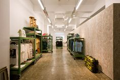 CASE-REAL | Works | 9 DEPARTMENT STORE & GALLERY