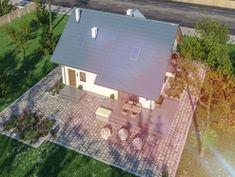 DOM.PL™ - Projekt domu ARP AMANT CE - DOM AP1-30 - gotowy koszt budowy Home Decor, Decoration Home, Room Decor, Home Interior Design, Home Decoration, Interior Design