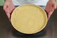 Όλες οι βασικές ζύμες σε ένα άρθρο! (Ζύμη σφολιάτα, κουρού, κρούστας, πίτες, πίτσα, κρέπες, πεϊνιρλί, τυροπιτάκια, κρουασάν, ψωμί του τοστ) Bread Dough Recipe, Cheese Pies, Greek Dishes, Greek Recipes, Nutella, Food Processor Recipes, Cake Recipes, Food And Drink, Cooking Recipes