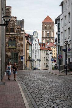Rostock (Mecklenburg-Vorpommern)