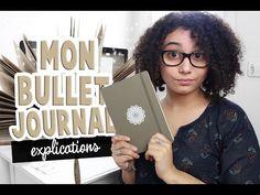 Mon bullet journal ! ✒️ - YouTube
