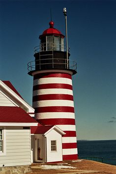 Would love to know where this lighthouse is.