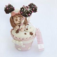 Cakepops 'Kawaii'
