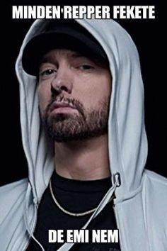 Black Lagoon, Eminem, Reggae, Funny Images, Haha, Geek Stuff, Jokes, Random, Decor